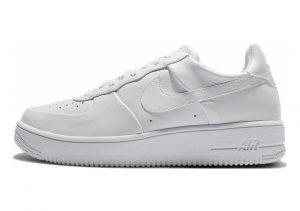 Nike Air Force 1 UltraForce White/White