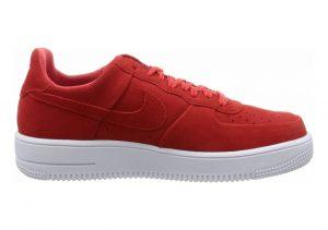 Nike Air Force 1 UltraForce Red