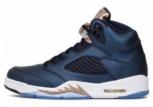 Air Jordan 5 Retro Blue