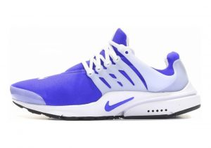 Nike Air Presto Racer Blue/White/Black