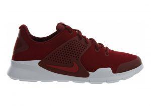 Nike Arrowz Team Red/Gym Red - White