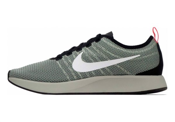 Nike Dualtone Racer Black / Weiß/Hellgrau