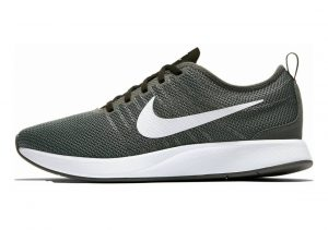 Nike Dualtone Racer River Rock White 004