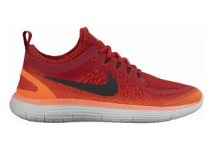 Nike Free RN Distance 2 Red
