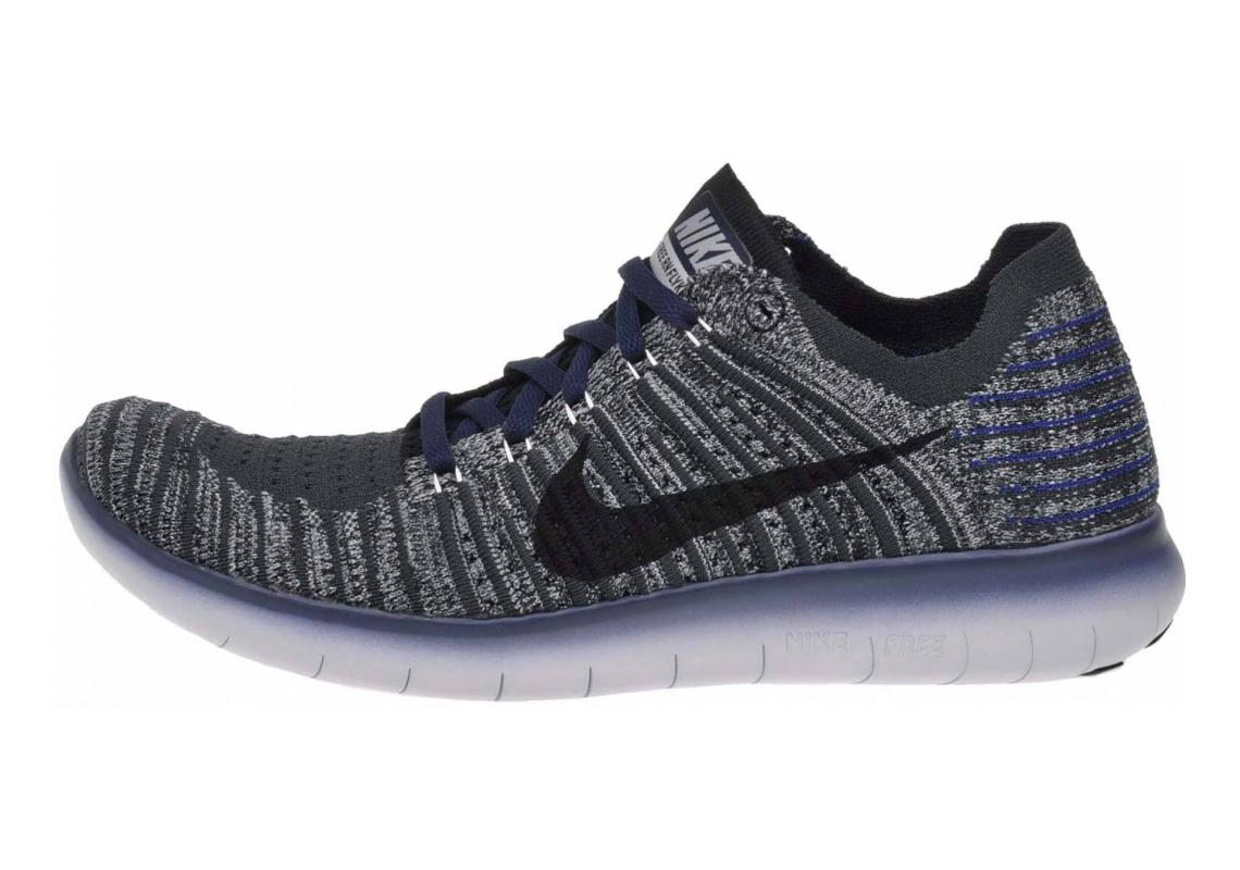 Nike Free RN Flyknit Multi