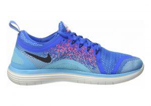 Nike Free RN Distance 2 Blue