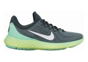 Nike Lunar Skyelux Grau (Hasta/Algen/Grünes Glühen/Weiß)