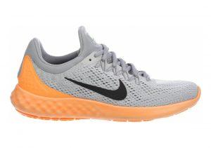 Nike Lunar Skyelux Grey (Pure Platinum/Wolf Grey/Peach Cream/Black)