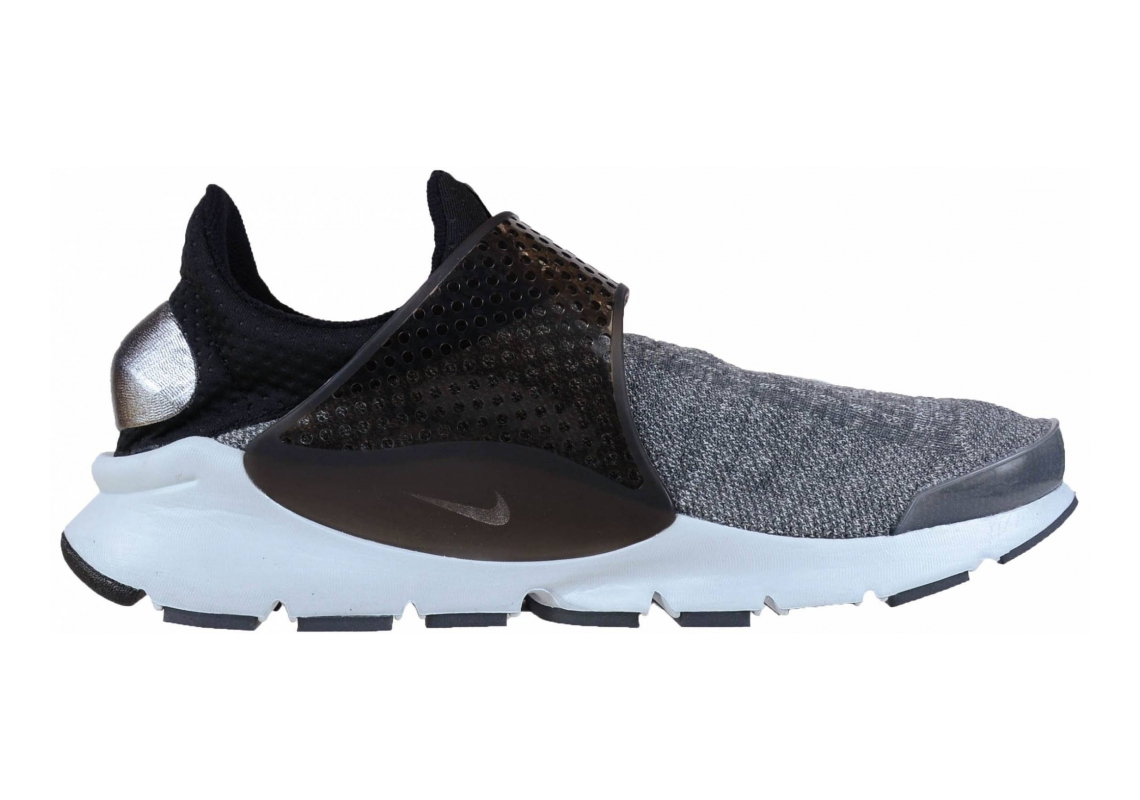 Nike Sock Dart SE Premium Dark Grey/Black/Pure Platinum