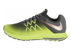 Nike Air Zoom Winflo 3 Shield Green