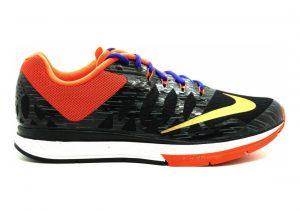 Nike Air Zoom Elite 7 Black Gold Infrared