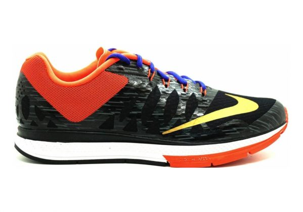 Nike Air Zoom Elite 7 Black Gold Infrared