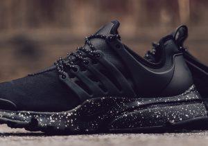 Nike Air Presto Ultra Si Oreo