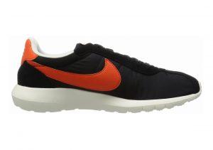 Nike Roshe LD 1000 Schwarz (008 Black/Team Orange-sail-black)