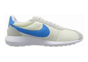 Nike Roshe LD 1000 Weiß (104 Summit White/Blue Glow-white)