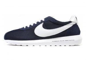 Nike Roshe LD 1000 Bleu (Obsidian/White/White)