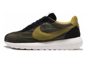 Nike Roshe LD 1000 black/peat moss/sail/black