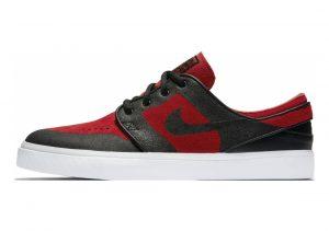 Nike SB Zoom Stefan Janoski Elite Red