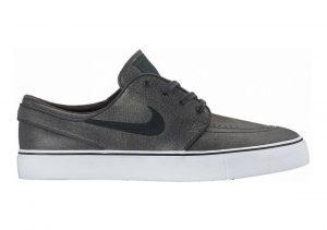Nike SB Zoom Stefan Janoski Elite Grey