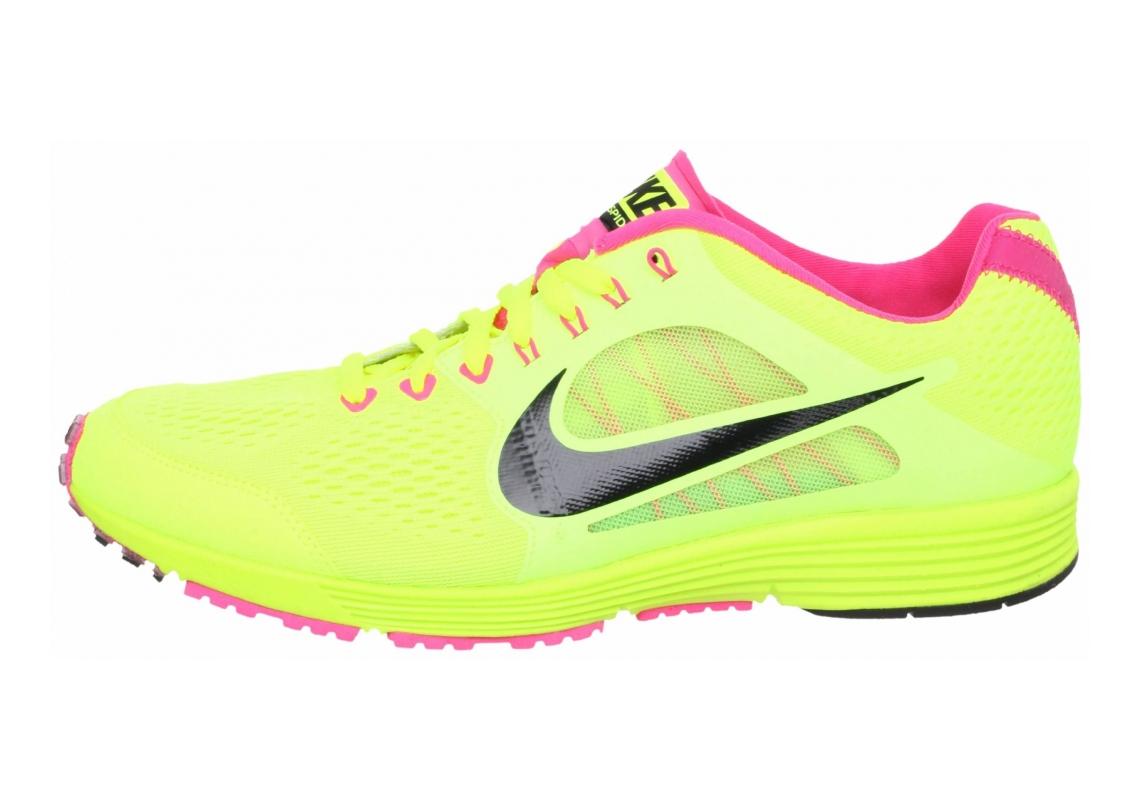 Nike LunarSpider LT 3 Yellow