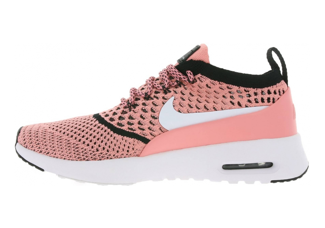 Nike Air Max Thea Ultra Flyknit Pink