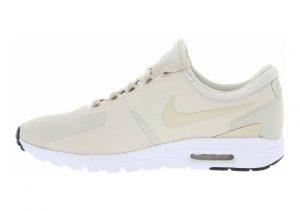 Nike Air Max Zero light orewood brown oatmeal white 103