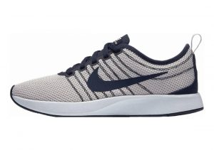 Nike Dualtone Racer Multicolore (Barely Grey/Obsidian-barely Rose-white 010)