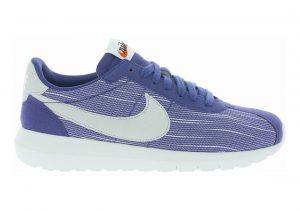 Nike Roshe LD 1000 Dark Purple Dust/Pure Platinum-summit White