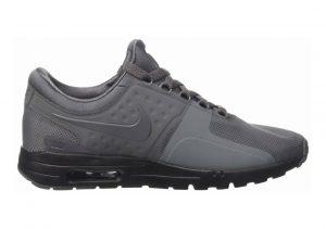 Nike Air Max Zero Gris (Dark Greydark Grey Black)