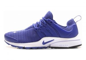 Nike Air Presto Dark Purple