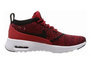 Nike Air Max Thea Ultra Flyknit Red