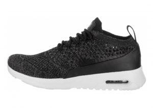 Nike Air Max Thea Ultra Flyknit Black