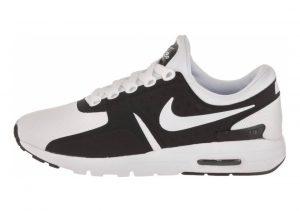 Nike Air Max Zero Black