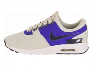 Nike Air Max Zero Light Bone/Binary Blue