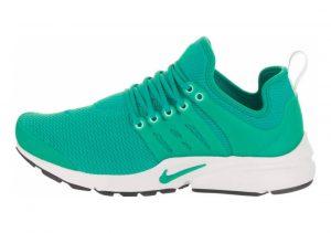 Nike Air Presto Clear Emerald/Clear Emerald