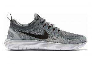Nike Free RN Distance 2 Grey (Cool Grey/Wolf Grey/Stealth/Black)