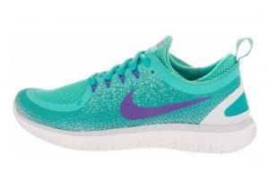 Nike Free RN Distance 2 Green