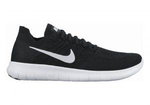 Nike Free RN Flyknit 2017 Black