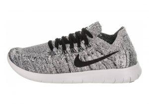 Nike Free RN Flyknit 2017 Grey