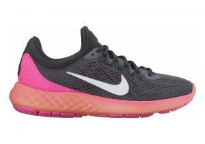 Nike Lunar Skyelux Dark Grey/White/Anthracite/Pink Blast