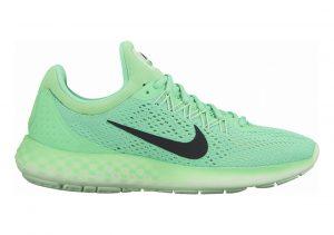 Nike Lunar Skyelux Green