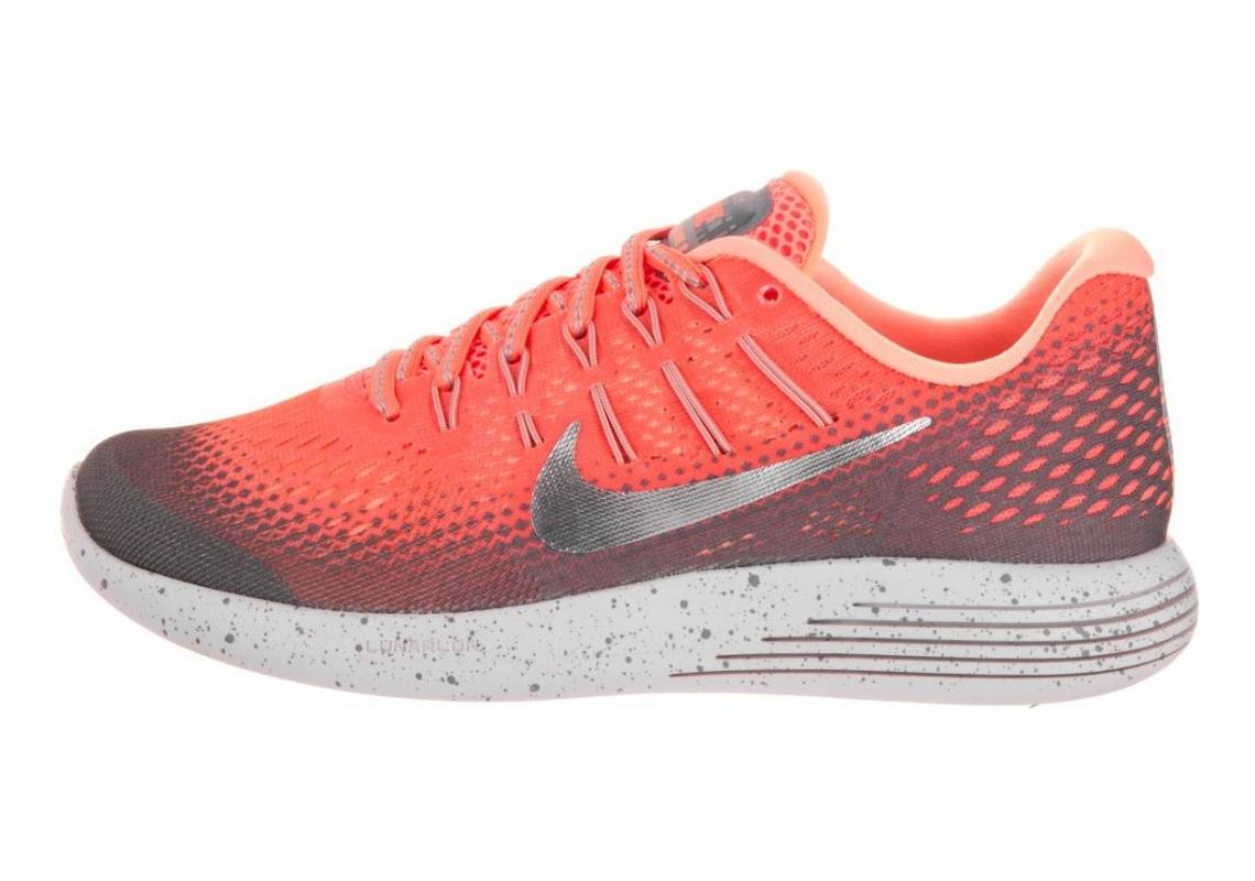 Nike LunarGlide 8 Shield Orange