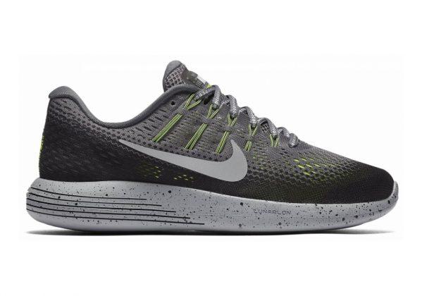 Nike LunarGlide 8 Shield Dark Grey