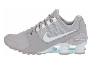 Nike Shox Avenue Gray