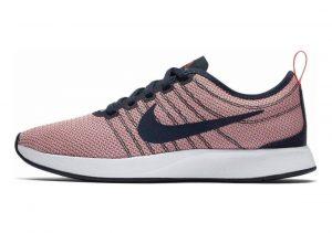 Nike Dualtone Racer Multicolore (Rush Coral/Obsidian-leche Blue-white 801)