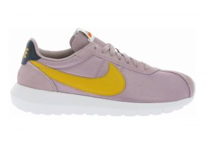 Nike Roshe LD 1000 Grey (Plum Fog / Gold Leaf-White-Obsdn)