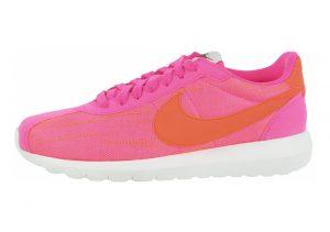 Nike Roshe LD 1000 Pink (Rosa (Pink Blast/Total Crimson/Sail/Black)pink Blast/Total Crimson/Sail/Black)