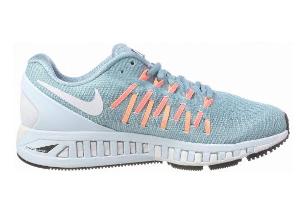 Nike Air Zoom Odyssey 2 Azul (Azul Mica/Blanco/Azul Glacier 402)