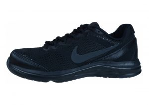Nike Dual Fusion Run 3 Black/Black-Anthracite