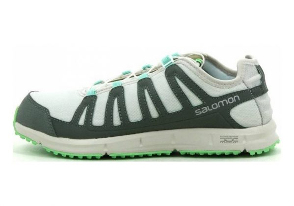 Salomon Kowloon light grey //light tt/ver